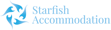 Starfish Accommodation - Holiday Cottages - Budleigh